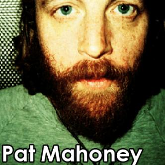 Pat Mahoney (DJ Set): Main Image