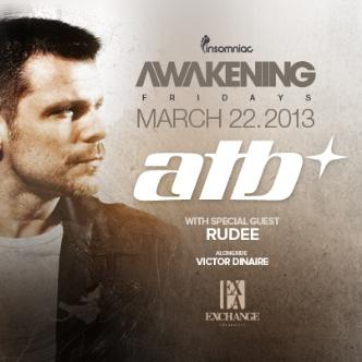 Awakening ft. ATB: Main Image
