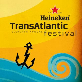 Heineken TransAtl 2 Day Pass: Main Image