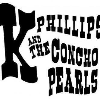K Phillips And Concho Pearls: Main Image