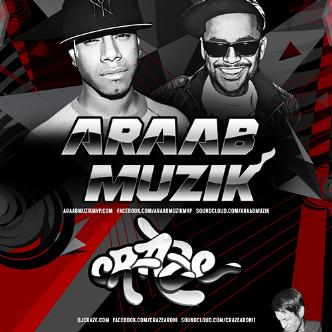 AraabMuzik & Craze : Dallas: Main Image