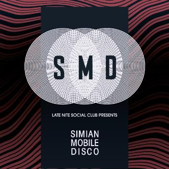 LNSC - SIMIAN MOBILE DISCO: Main Image