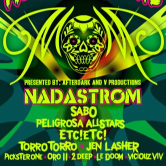 ST. PATRICKS DAY MOOMBAHTON: Main Image