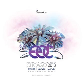 EDC Chicago RV Pass: Main Image
