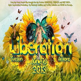 Liberation 2013: Main Image