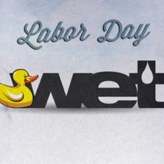 WET LOS ANGELES - Labor Day: Main Image