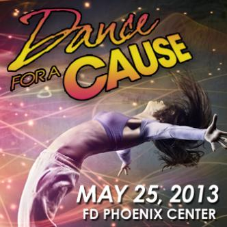 DANCE FOR A CAUSE EVENING: Main Image