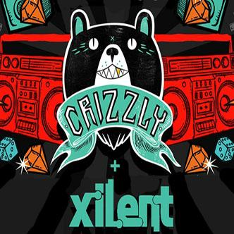 CRIZZLY + XILENT: Main Image