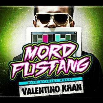 MORD FUSTANG + VALENTINO KHAN: Main Image