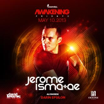 Awakening ft. Jerome Isma-Ae: Main Image