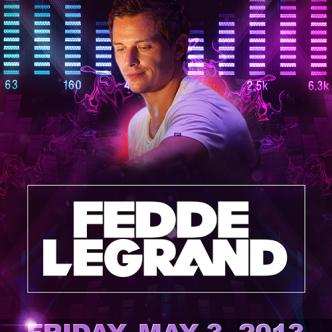 Fedde le Grand :: Dallas: Main Image