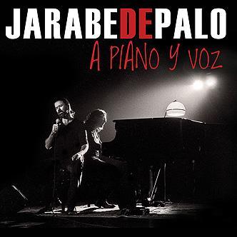 Jarabe de Palo: Main Image