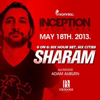 Sharam (Extended Set): Main Image