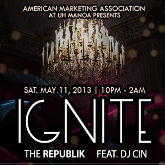 IGNITE: Main Image