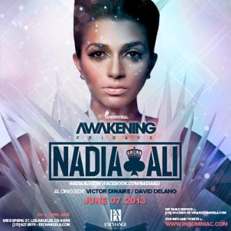 Awakening ft. Nadia Ali: Main Image