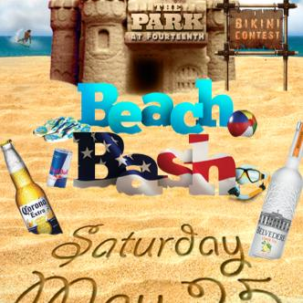 BEACH BASH | SATURDAY: Main Image