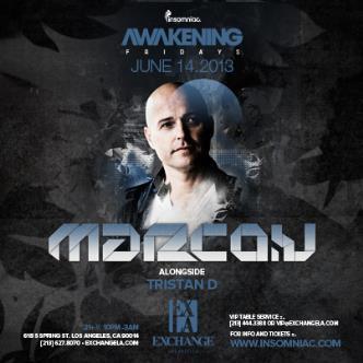 Awakening ft. Marco V.: Main Image
