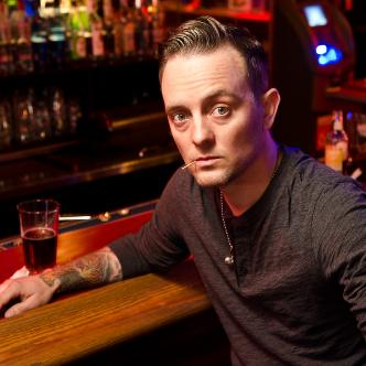 Dave Hause: Main Image