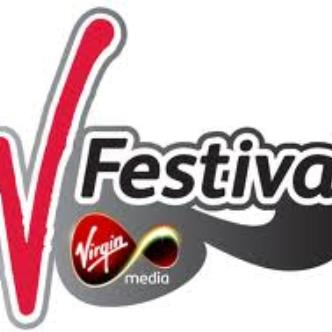 V Festival: Main Image