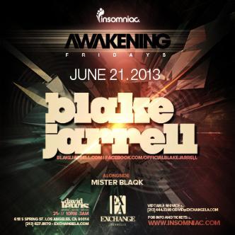 Awakening ft. Blake Jarrell: Main Image