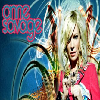 ANNE SAVAGE - YYC: Main Image