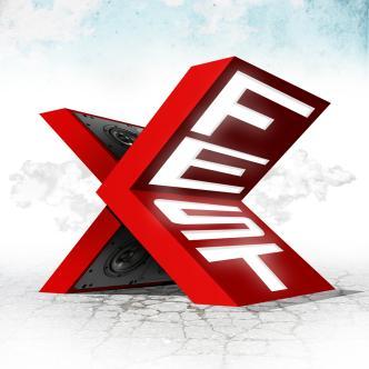 X Fest 2013: Main Image