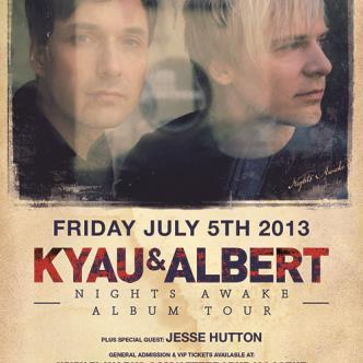 Kyau & Albert :: Dallas: Main Image