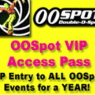VIP OOSPOT: Main Image