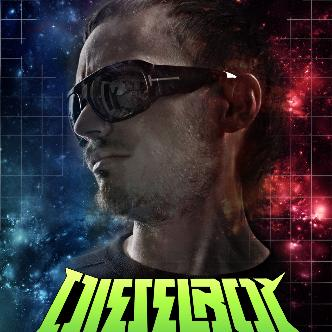 Dieselboy - Sacramento: Main Image