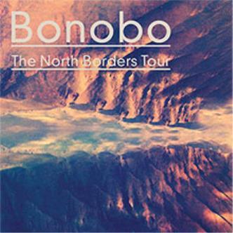 Bonobo: Main Image