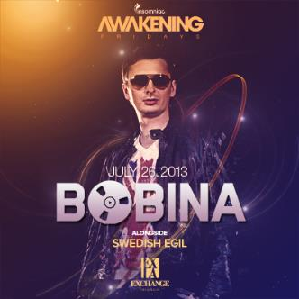 Awakening ft. Bobina: Main Image