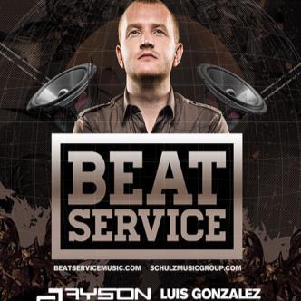 Beat Service: Main Image