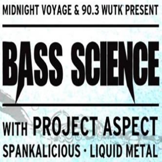 Bass Science @NV: Main Image