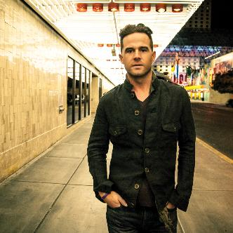 David Nail VIP Tables: Main Image