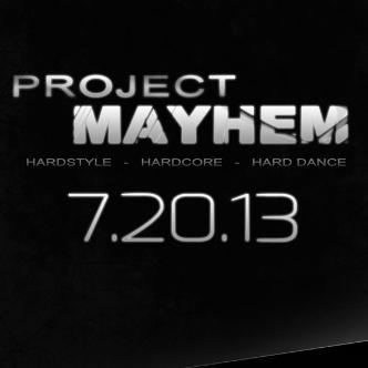 Project Mayhem: Main Image