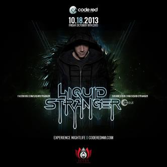 Liquid Stranger - Lotus: Main Image