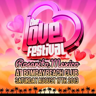 THE LOVE FESTIVAL (Mexico): Main Image