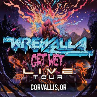 Krewella Tour (Corvallis): Main Image