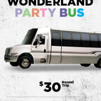 Nocturnal Party Bus (Sold Out): Main Image