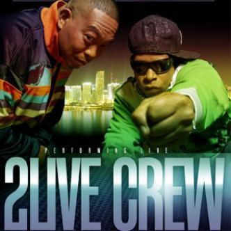 2 LIVE CREW - YYC: Main Image