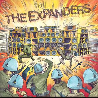 The Expanders: Main Image