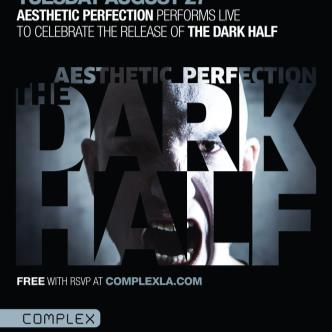 Aesthetic Perfection FREE SHOW: Main Image