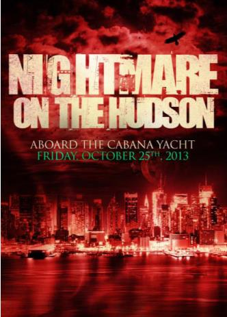 Nightmare on the Hudson