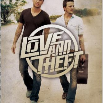 Love and Theft VIP Tables: Main Image