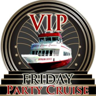 VIP FRIDAY R/T CRUISE & PASS: Main Image