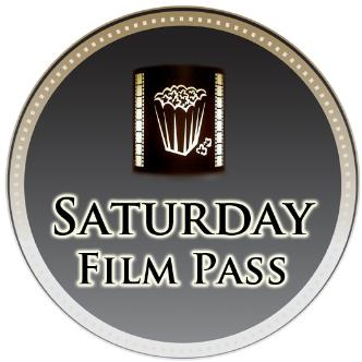 SATURDAY FILM PASS: Main Image