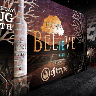 Believe Event: Main Image