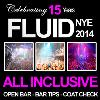 Fluid New Years Eve 2014 @ Club Soda
