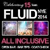 Fluid New Years Eve 2014 at Club Soda