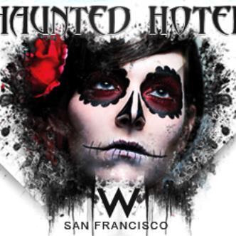 Haunted W SF